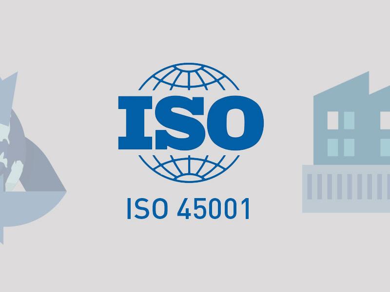 ISO 45001 – Ferramenta Eficiente para Controle do Atendimento a Legislação Trabalhista