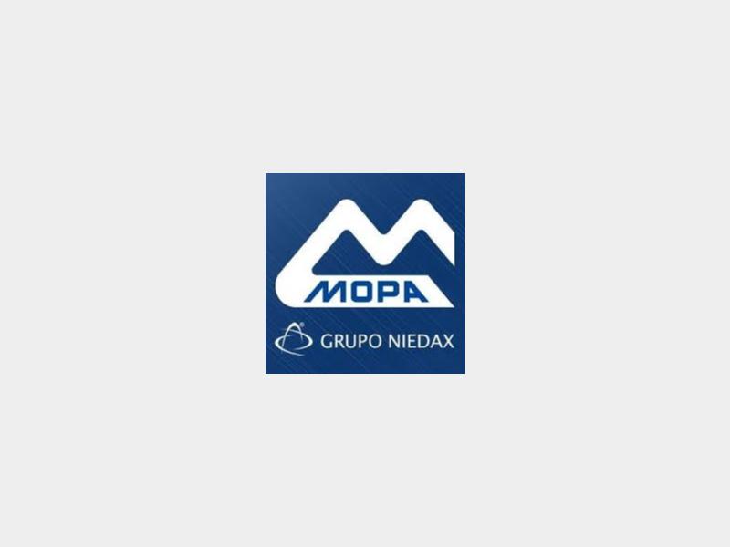 GRUPO NIEDAX MOPA